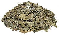 Чай зеленый Крупнолистовой