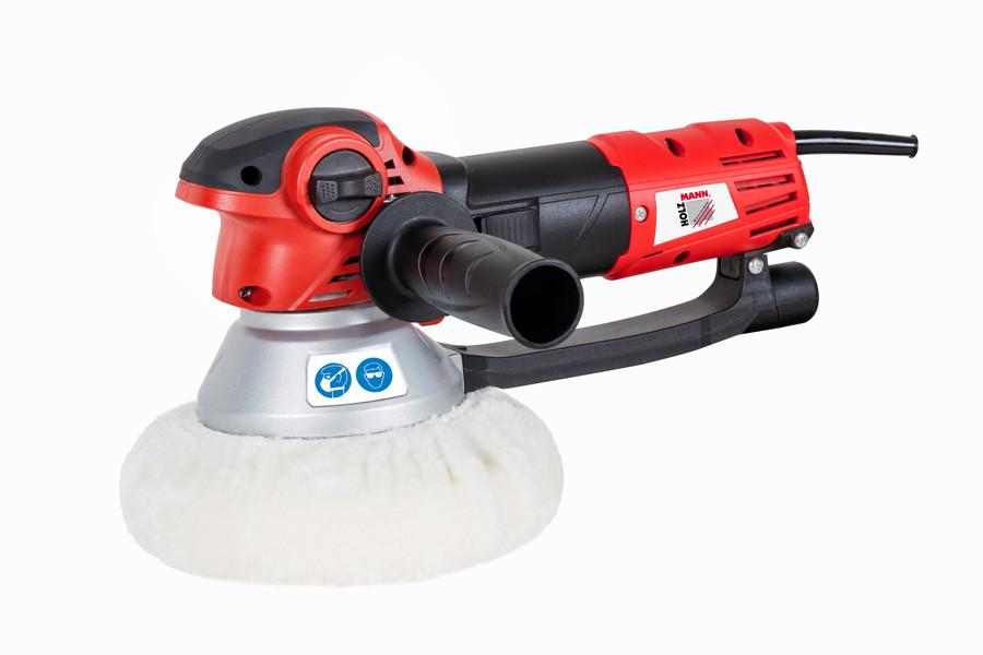 Профессиональная эксцентриковая шлифовально-полировальная машина EZS 150PRO