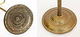 Старый каминный набор, бронза, Англия, морской стиль, фото 8