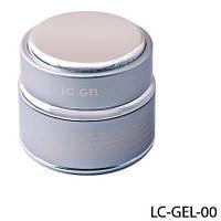 Прозрачный защитный гель с зеркальным блеском Lady Victory LDV LC-GEL-00 /9-7