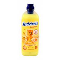 Ополаскиватель- концентрат Kuschelweich Sommerliebe 1 л/28 стирок