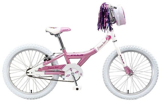 Детские велосипеды и беговелы