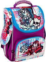 Рюкзак школьный  Monster High‑1 Kite MH16-501S-1