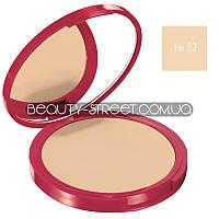 Компактная пудра для лица Bourjois Healthy Balance №52 Vanilla