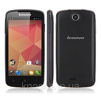Cмартфон Lenovo A630T Dual Core Android 4.0 (Black)