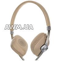 Bluetooth гарнитура Beevo BV-V6 золотой