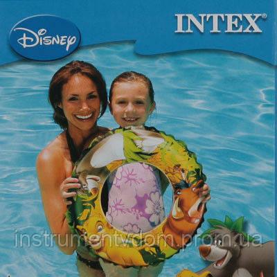 """Надувной круг INTEX 58225 """"DISNEY"""" (51 см)"""