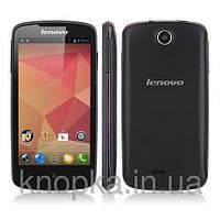 Cмартфон ORIGINAL Lenovo A630T Dual Core Android 4.0 (Black)