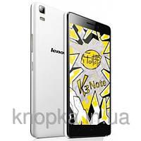 Смартфон Lenovo K3 Note 4G (2Gb+16Gb) MTK6752 64bit Octa Core Android 5.0 (White)