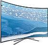 Телевизор Samsung UE55KU6502 (PQI 1600Гц, Ultra HD 4K, Smart, Wi-Fi,  DVB-T2, изогнутый экран) , фото 5