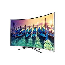 Телевизор Samsung UE55KU6502 (PQI 1600Гц, Ultra HD 4K, Smart, Wi-Fi,  DVB-T2, изогнутый экран) , фото 3