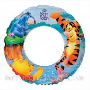 Надувной круг INTEX 58228 (51 см)
