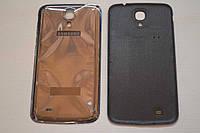 Задняя черная крышка для Samsung Galaxy Mega 6.3 i9200 | i9205 | i9208