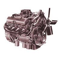 Двигатель Detroit Diesel 8.2 L
