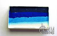 Аквагрим Diamond FX cплит кейк 30 g Капитан