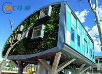 В Испании соорудили дом с нулевым потреблением энергии