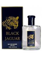 Одеколон «BLACK JAGUAR», 90 мл.