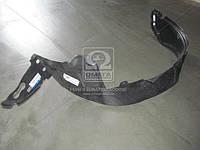 Подкрылок передний левый (Производство Mobis) 8681126000