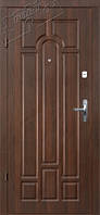 Уличные двери Арка с притвором