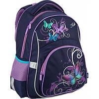Школьный рюкзак для девочки Butterfly Dream Kite.