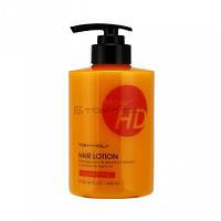 Tony Moly Лосьон для волос MAKE HD HAIR LOTION, 430 мл, 8806358509422