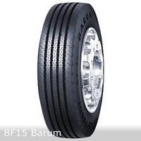 Грузовые шины на рулевую ось 295/80 R22,5 Barum BF15