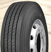 Грузовые шины на рулевую ось 295/80 R22,5 Benton BT553