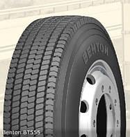 Грузовые шины универсального применения 295/80 R22,5 Benton BT555