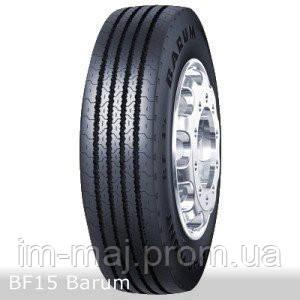 Грузовые шины на рулевую ось 315/70 R22,5 Barum BF15