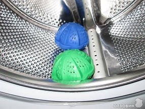 Турмалиновые шары для стирки без стирального порошка