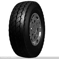 Грузовые шины на рулевую ось 315/80 R22,5 DoubleCoin RR902