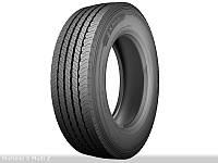 Грузовые шины на рулевую ось 215/75 R17,5 Michelin X Multi Z