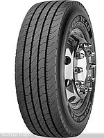 Грузовые шины на прицепную ось 385/55 R22,5 GoodYear LHSII+