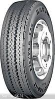 Грузовые шины универсального применения 275/70 R22,5 Barum BC31