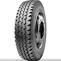 Грузовые шины универсального применения 12  -  20 Doublestar DSR168
