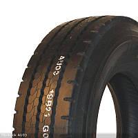 Грузовые шины на рулевую ось 11  -  22,5 Hankook AU03
