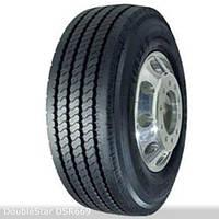 Грузовые шины на рулевую ось 315/80 R22,5 DoubleStar DSR669