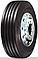 Грузовые шины на рулевую ось 295/75 R22,5 DoubleCoin RR300
