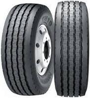 Грузовые шины на прицепную ось 9,5  -  17,5 Hankook TH10