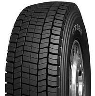 Грузовые шины на ведущую ось 315/70 R22,5 Boto BT388