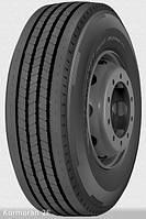 Грузовые шины на рулевую ось 215/75 R17,5 Kormoran 2F