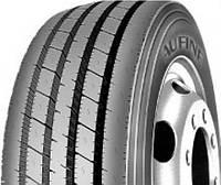 Грузовые шины на рулевую ось 315/80 R22,5 Aufine AF77