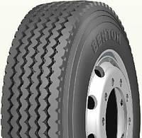 Грузовые шины на прицепную ось 385/65 R22,5 Benton BT662