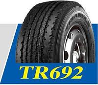 Грузовые шины на прицепную ось 385/65 R22,5 Triangle TR692