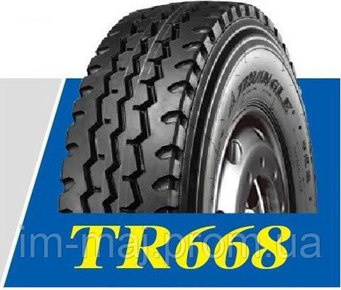 Грузовые шины универсального применения 13  -  22,5 Triangle TR668