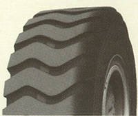 Крупно габаритная шина КГШ 20,5  -  25 Triangle TL612