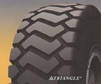 Крупно габаритная шина КГШ 20,5  -  25 Triangle TB516