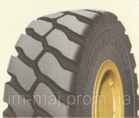 Крупно габаритная шина КГШ 20,5  -  25 Triangle TB538