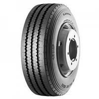 Грузовые шины на рулевую ось 215/75 R17,5 Lassa LS/R3100