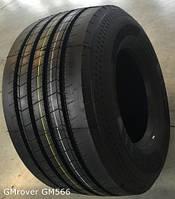 Грузовые шины на прицепную ось 385/65 R22,5 GMrover GM566